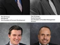 The CEI Group Announces Four New Vice Presidents
