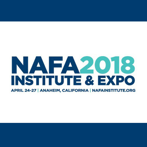 Check Out CEI's 2018 NAFA I&E Activities and Announcements
